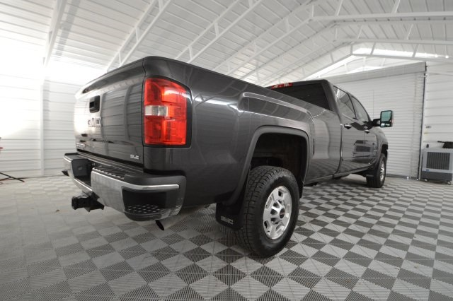2015 Sierra 2500 Crew Cab 4x4, Pickup #624930 - photo 4