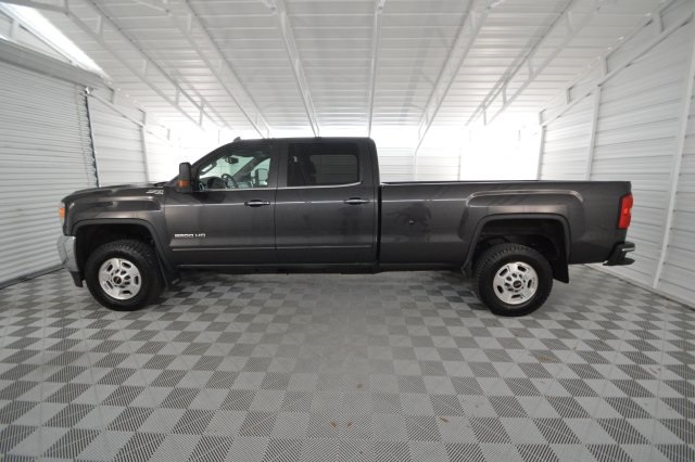 2015 Sierra 2500 Crew Cab 4x4, Pickup #624930 - photo 14