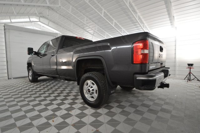 2015 Sierra 2500 Crew Cab 4x4, Pickup #624930 - photo 9
