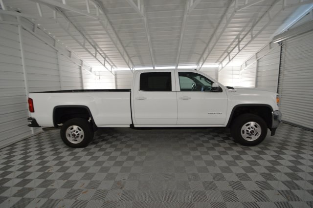 2015 Sierra 2500 Crew Cab 4x4, Pickup #683155M - photo 3