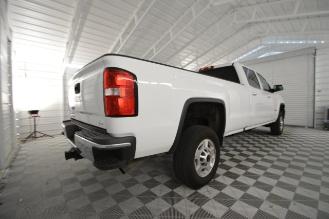 2015 Sierra 2500 Crew Cab 4x4, Pickup #683155M - photo 2