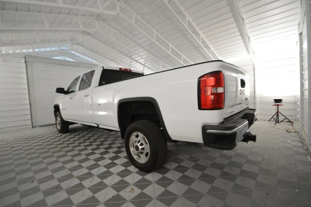 2015 Sierra 2500 Crew Cab 4x4, Pickup #683155M - photo 4
