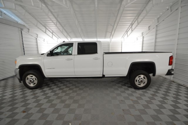2015 Sierra 2500 Crew Cab 4x4, Pickup #683155M - photo 5