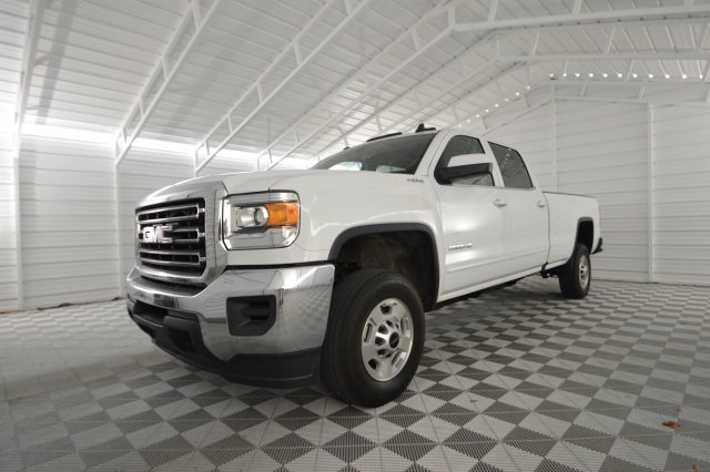 2015 Sierra 2500 Crew Cab 4x4, Pickup #683155M - photo 12