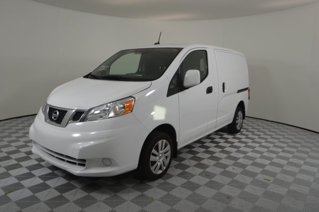 2017 NV200,  Empty Cargo Van #712234 - photo 11