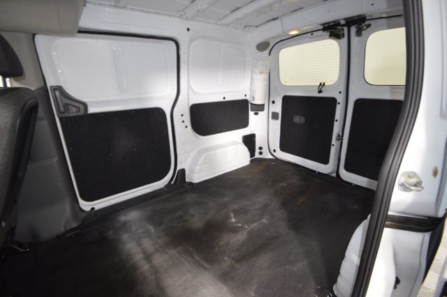 2017 NV200,  Empty Cargo Van #712234 - photo 14