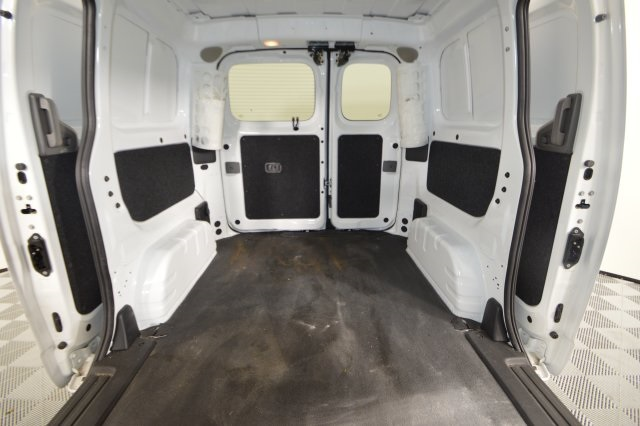 2017 NV200,  Empty Cargo Van #712234 - photo 17