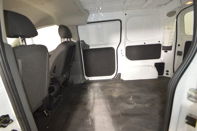2017 NV200,  Empty Cargo Van #712234 - photo 20