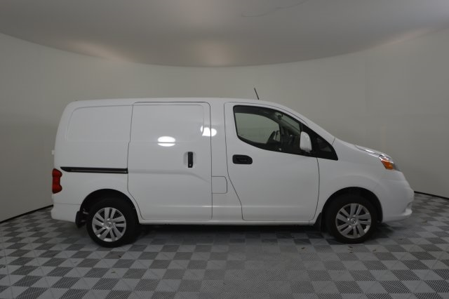 2017 NV200,  Empty Cargo Van #712234 - photo 4