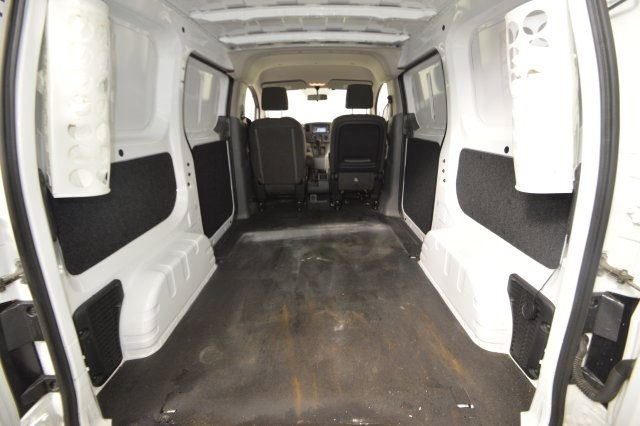 2017 NV200,  Empty Cargo Van #712234 - photo 2