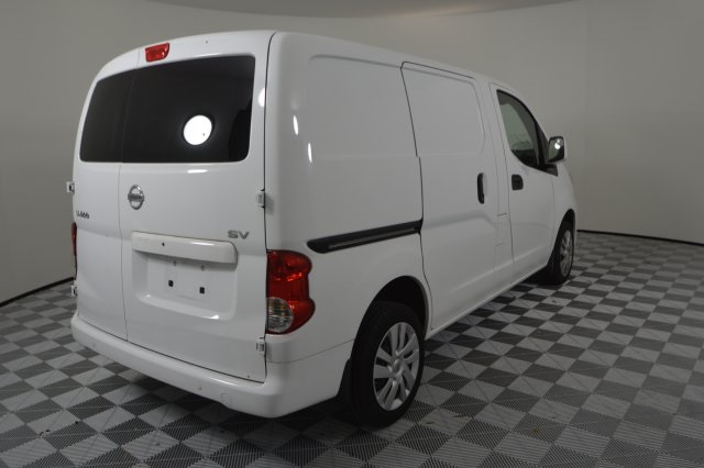 2017 NV200,  Empty Cargo Van #712234 - photo 3