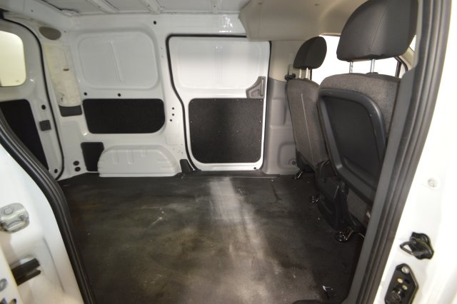 2017 NV200,  Empty Cargo Van #712234 - photo 30