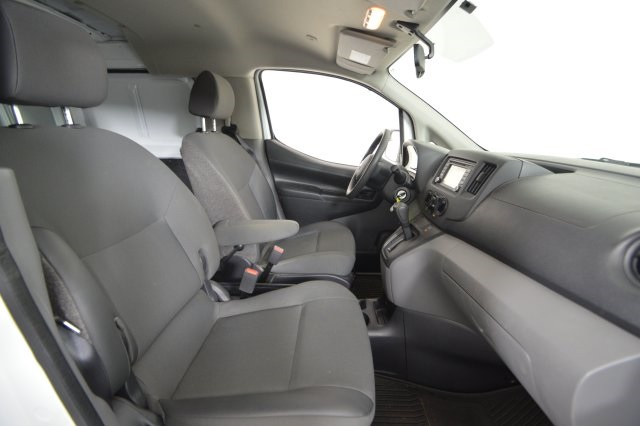 2017 NV200,  Empty Cargo Van #712234 - photo 33