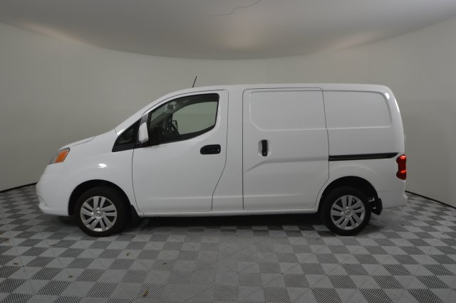 2017 NV200,  Empty Cargo Van #712234 - photo 10