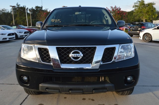 2014 Frontier Crew Cab Pickup #744693 - photo 6
