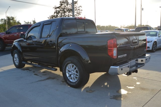 2014 Frontier Crew Cab Pickup #744693 - photo 9