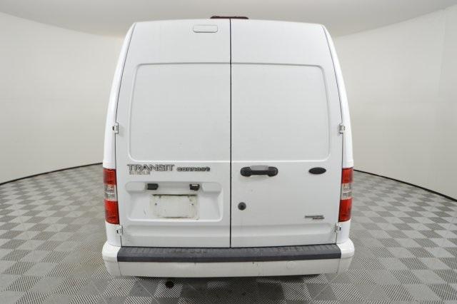 2012 Transit Connect 4x2, Empty Cargo Van #80101 - photo 1