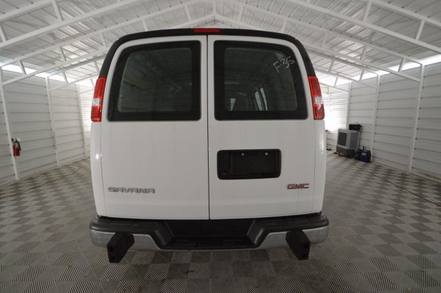 2017 Savana 2500,  Empty Cargo Van #911224M - photo 5