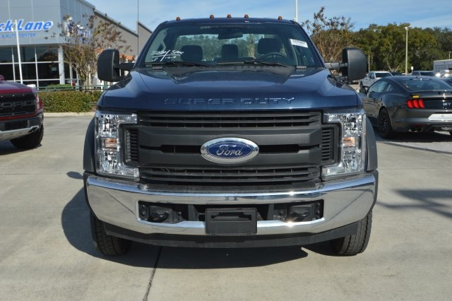 2018 F-450 Regular Cab DRW 4x2,  Cab Chassis #A00009F - photo 11