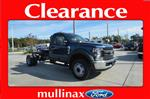 2018 F-450 Regular Cab DRW 4x2,  Cab Chassis #A00009F - photo 1
