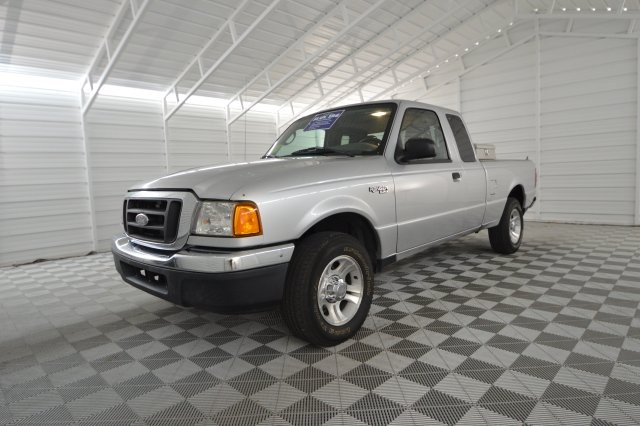 2005 Ranger Super Cab, Pickup #A02431 - photo 9