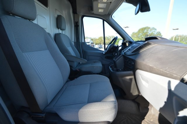 2015 Transit 250 Medium Roof Cargo Van #A02662 - photo 25