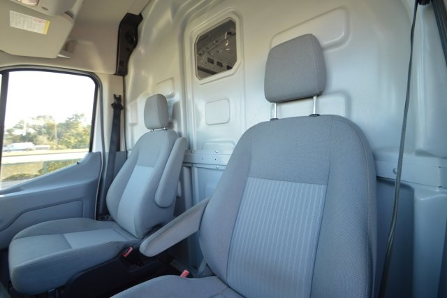 2015 Transit 250 Medium Roof Cargo Van #A02662 - photo 7