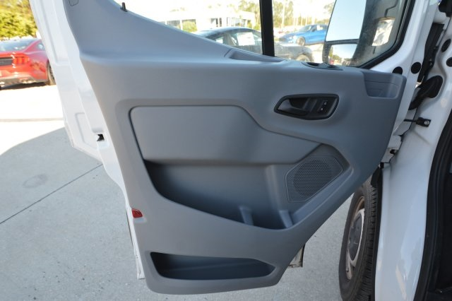 2015 Transit 250 Medium Roof Cargo Van #A02662 - photo 17