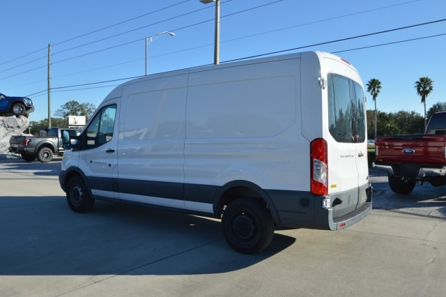 2015 Transit 250 Medium Roof Cargo Van #A02662 - photo 6