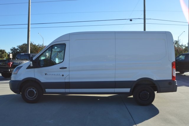 2015 Transit 250 Medium Roof Cargo Van #A02662 - photo 8