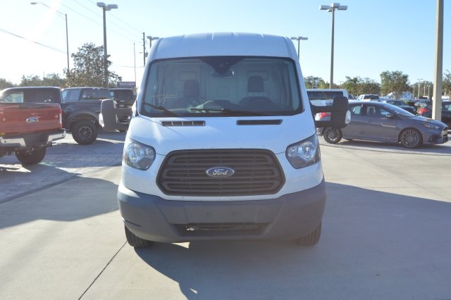 2015 Transit 250 Medium Roof Cargo Van #A02662 - photo 12