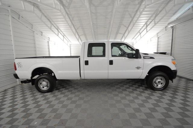 2014 F-350 Crew Cab 4x4, Pickup #A05804M - photo 4