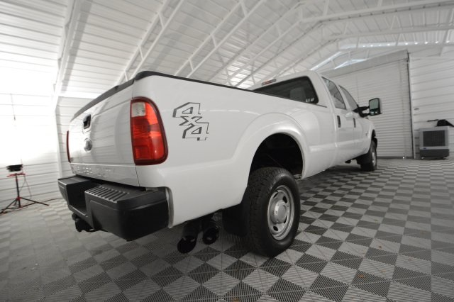 2014 F-350 Crew Cab 4x4, Pickup #A05804M - photo 2