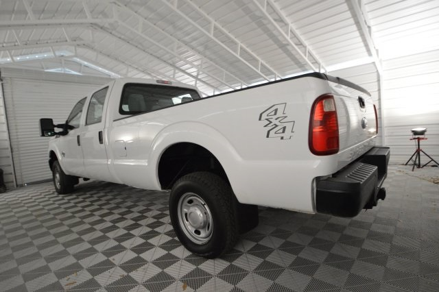 2014 F-350 Crew Cab 4x4, Pickup #A05804M - photo 5