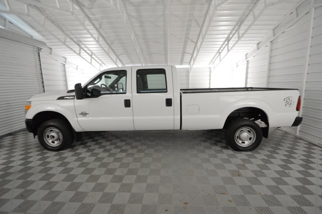 2014 F-350 Crew Cab 4x4, Pickup #A05804M - photo 6