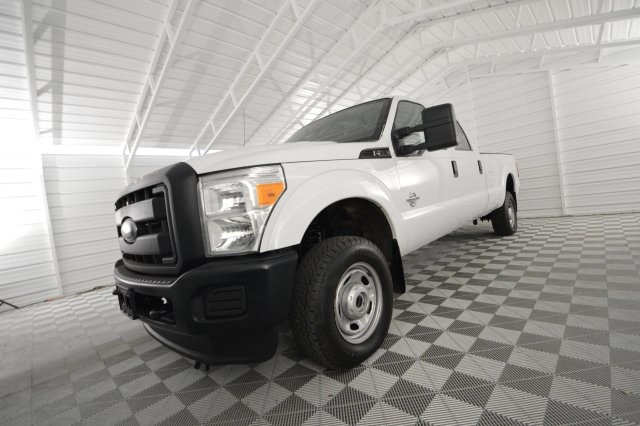 2014 F-350 Crew Cab 4x4, Pickup #A05804M - photo 8