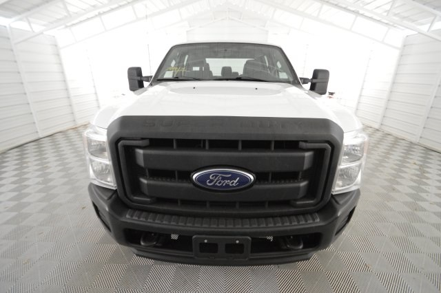 2014 F-350 Crew Cab 4x4, Pickup #A05804M - photo 9