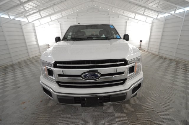 2018 F-150 SuperCrew Cab 4x2,  Pickup #A08142F - photo 12