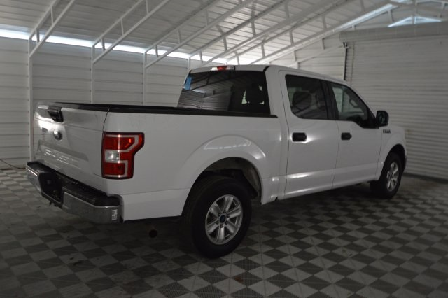 2018 F-150 SuperCrew Cab 4x2,  Pickup #A08142F - photo 2