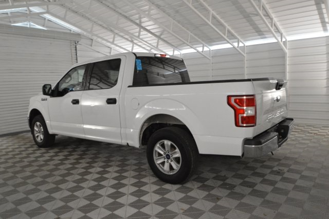 2018 F-150 SuperCrew Cab 4x2,  Pickup #A08142F - photo 6