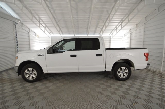2018 F-150 SuperCrew Cab 4x2,  Pickup #A08142F - photo 9