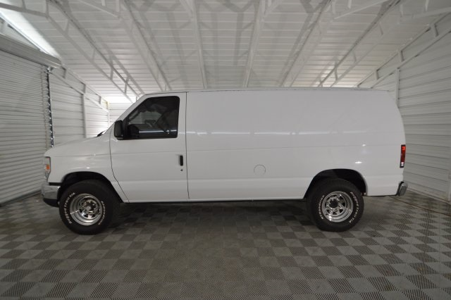 2014 E-250 4x2,  Refrigerated Body #A10160 - photo 34