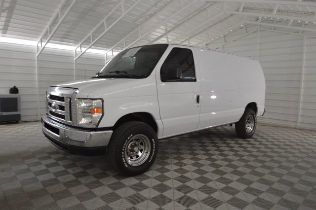 2014 E-250 4x2,  Refrigerated Body #A10160 - photo 35