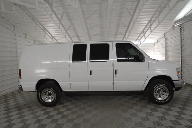 2014 E-250 4x2,  Refrigerated Body #A10160 - photo 4