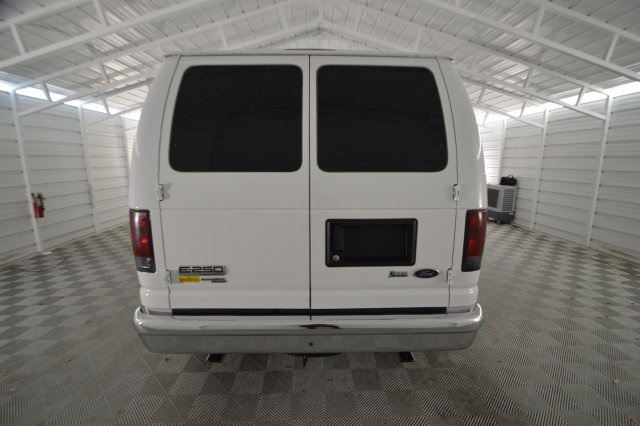 2014 E-250 4x2,  Refrigerated Body #A10160 - photo 5