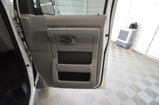 2014 E-250 4x2,  Refrigerated Body #A10160 - photo 17