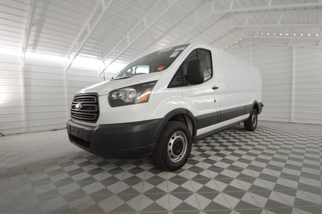 2017 Transit 250 Low Roof, Cargo Van #A10874F - photo 14