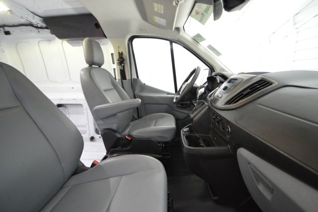 2017 Transit 250 Low Roof, Cargo Van #A10874F - photo 26