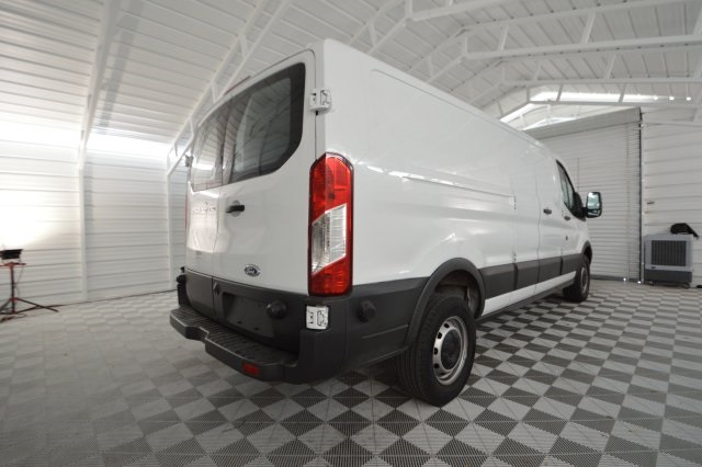 2017 Transit 250 Low Roof, Cargo Van #A10874F - photo 3