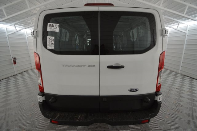 2017 Transit 250 Low Roof, Cargo Van #A10874F - photo 8